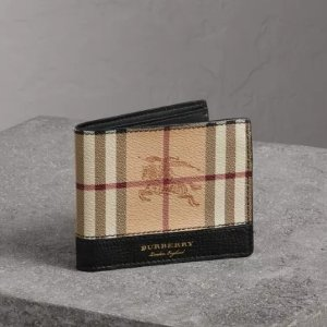 Up to 50% off Man's Burberry @ Rue La La