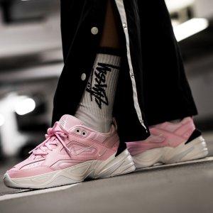 低至5折+额外7.5折FinishLine 运动鞋服限时折上折 M2K老爹鞋史低$45