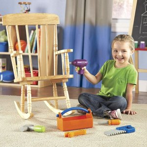 As low as $12.19Preschool and Educational Toys from Learning Resources