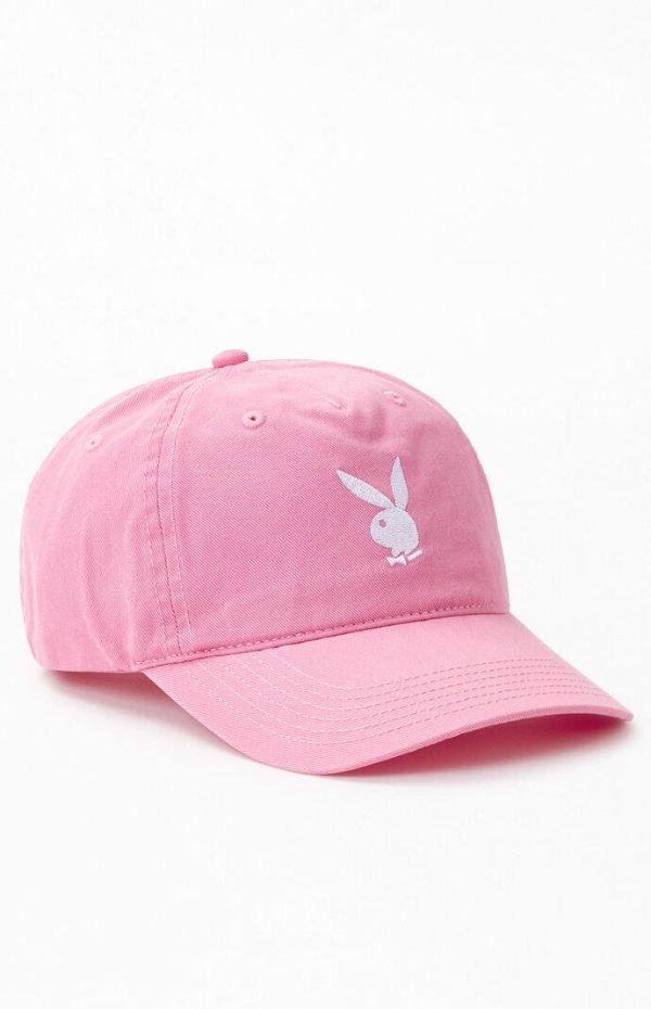 Bunny 鸭舌帽