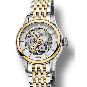 Oris Artelier Women's Watch 01560768743510781478