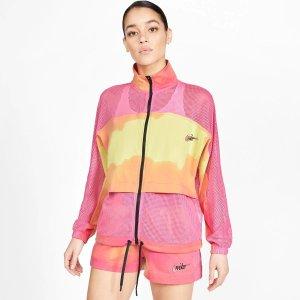 Nike Mesh 运动夹克
