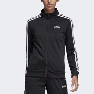 $27.18adidas Women's Essentials 3-stripes Tricot Track Jacket