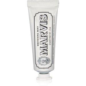Marvis亮白薄荷牙膏 25 ml