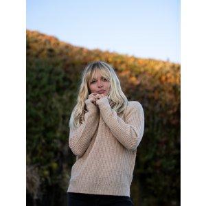 RoxyStellar Nights Sweater