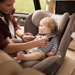 Cybex 儿童正反双向安全座椅特卖 宝宝反向乘坐到2岁,更安全