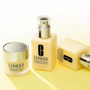 Dealmoon Exclusive! 25% offwith Any 2 Dramatically Different Moisturizing Lotion @ Clinique