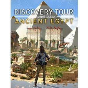 UBISOFTancient Egypt