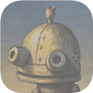Machinarium - iOS