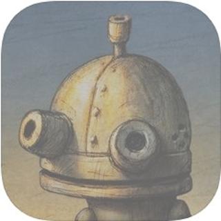 Machinarium - iOS