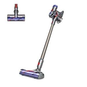 DysonV7 Animal Cordless Vacuum | Nickel | Refurbished