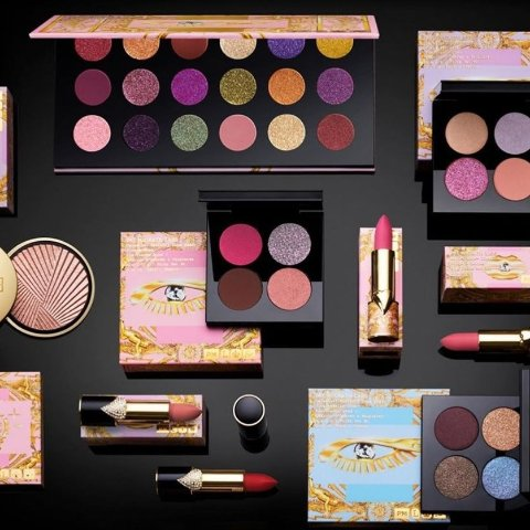10% OffNew Release: Pat McGrath Holiday Collection