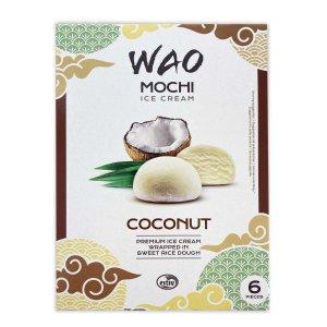 Wao Mochi 椰子