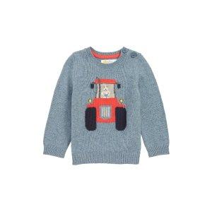 Mini BodenFun Sweater