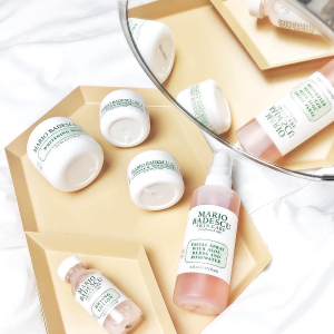 Up to 31% OffHautelook Mario Badescu Skin Care Products Sale