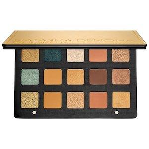 Gold Eyeshadow Palette - Natasha Denona | Sephora