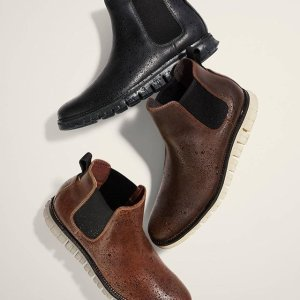 Up To 60% OffEnding Soon: Cole Haan Select Styles Sale