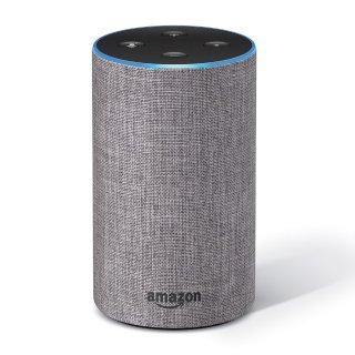$69.99送$15 Kohl's CashAmazon Echo 2代 智能音箱
