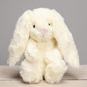 Gitzy Extra Soft Easter Bunnies- 6 Colors Available!