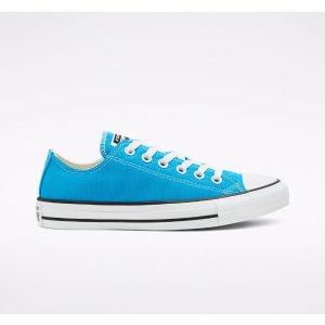 Converse Colors Chuck Taylor 帆布鞋