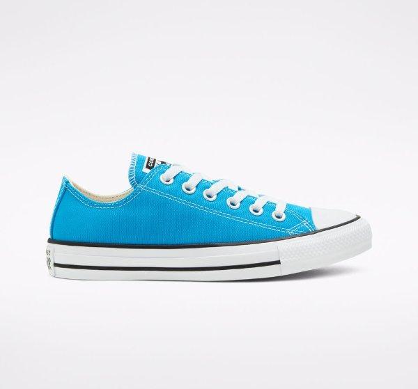 Colors Chuck Taylor 帆布鞋