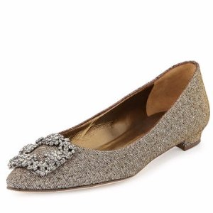 Up to $300 Gift CardManolo Blahnik Purchase @ Neiman Marcus