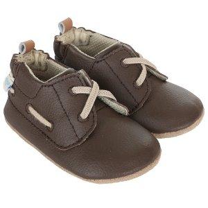 Robeez男婴学步鞋