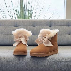 低至7折+额外9折Ugg 折扣区雪地靴、毛毛拖鞋、服饰热卖