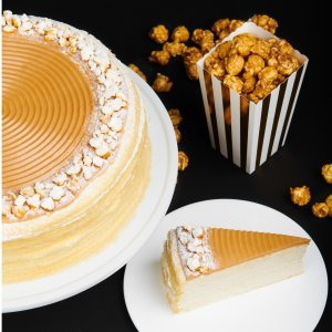 buy 2 cake for half shipping feeNew Release: Lady M Spring Limited Time Promotion New Flavor Arrival