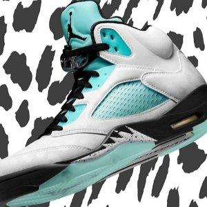 蒂芙尼蓝 AJ5 谁能不爱手慢无:Nike SNKRS 现货球鞋合集 宝藏球鞋聚集地