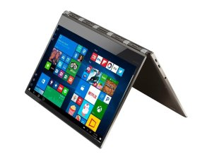 Lenovo Yoga 920 2-in-1 Laptop (i7-8550U, 8GB, 256GB)