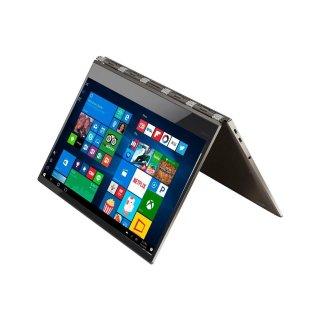 $849.99 (原价$1299.99)Lenovo Yoga 920 2合1触屏本 (i7-8550U, 8GB, 256GB)
