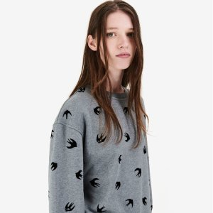 30% OffSwallow Collection @ McQ by Alexander McQueen