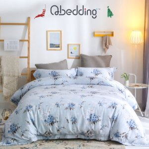 Up to 50% Off + Free shipping12.12 flash sale +New items add to Sale @ Qbedding