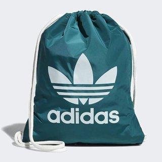 $11.11(原价$20)adidas 三叶草大Logo款运动背包