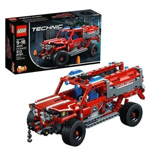 Starting At $9.99 LEGO Technic Building Kit @ Amazon