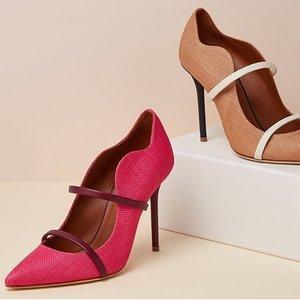 全场7折 平底鞋必收Malone Souliers 正价新款美鞋热卖