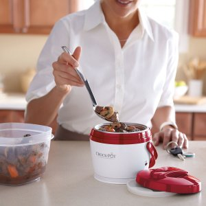 3 For $33Crock-Pot Lunch Crock® Food Warmer
