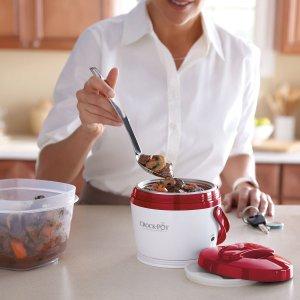 3 For $33Crock-Pot Lunch Crock Food Warmer