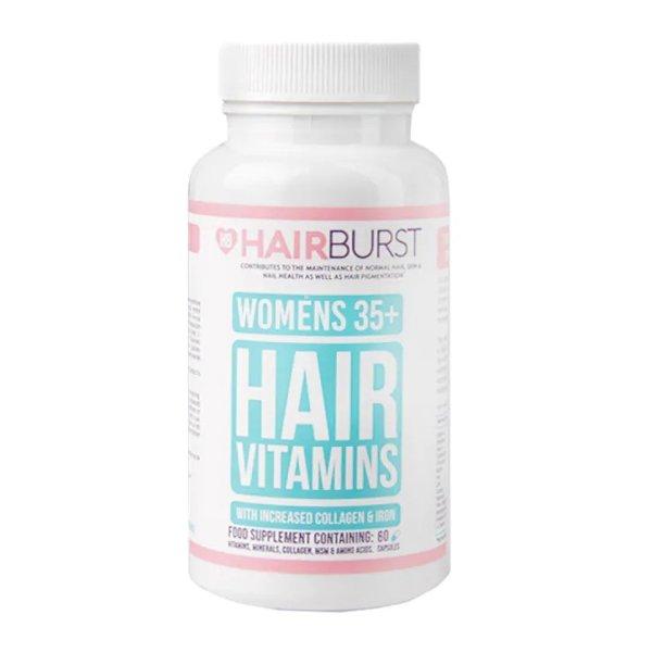 头发维生素小白丸 1个月用量
