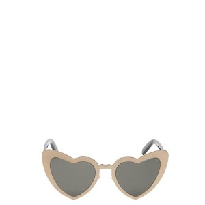 Saint LaurentNew Wave 181 LouLou Sunglasses
