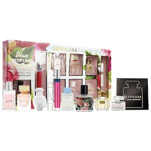 Deluxe Perfume Sampler - Sephora Favorites | Sephora