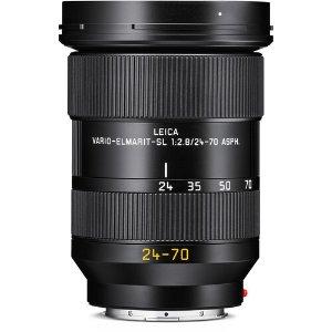 $2795新品上市:Leica Vario-Elmarit-SL 24-70mm f/2.8 ASPH. 标准变焦镜头