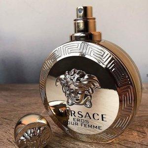 $67.14 (原价$75.93)Versace Eros 爱神女士香水100ml  致命诱惑之香