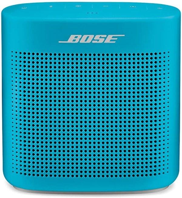 SoundLink Color II 蓝色