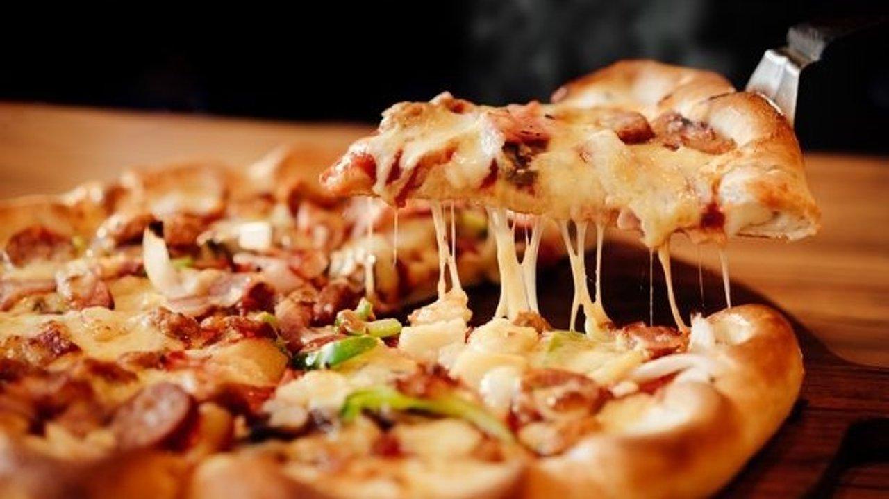 英国超市披萨推荐 | 英国各大超市超全披萨口味购买指南!