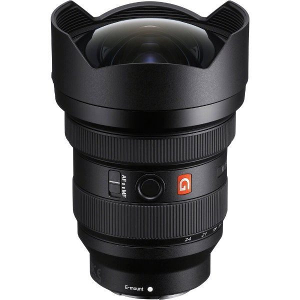 FE 12-24mm f/2.8 GM 镜头