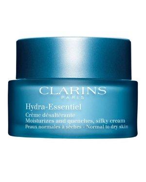 Clarins Hydra-Essentiel Cream 恒润保湿霜