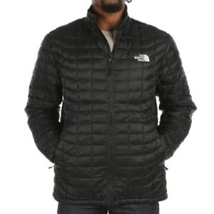 The North FaceThe North Face                 Men's Thermoball Full Zip Jacket