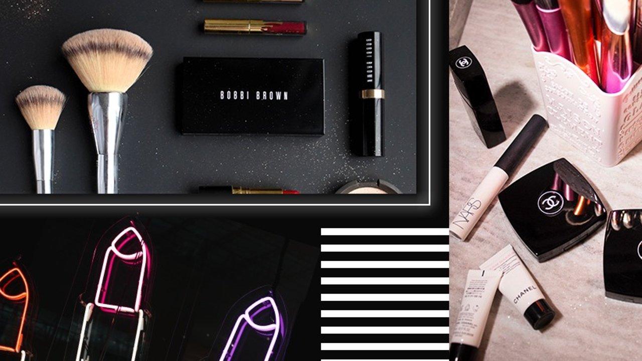 妆容教程之底妆篇   底妆步骤+底妆产品推荐,教你画出完美底妆~
